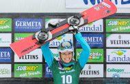 FIS Snowboard Weltcup Winterberg 14.03.2015
