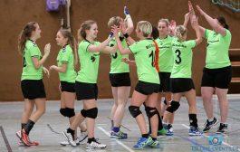 Handball Damen BC Eslohe - HTV Sundwig-Westig 26:18