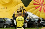 Warsteiner Internationale Montgolfiade 08.09.2015