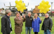 Warsteiner Internationale Montgolfiade 04.09.2015