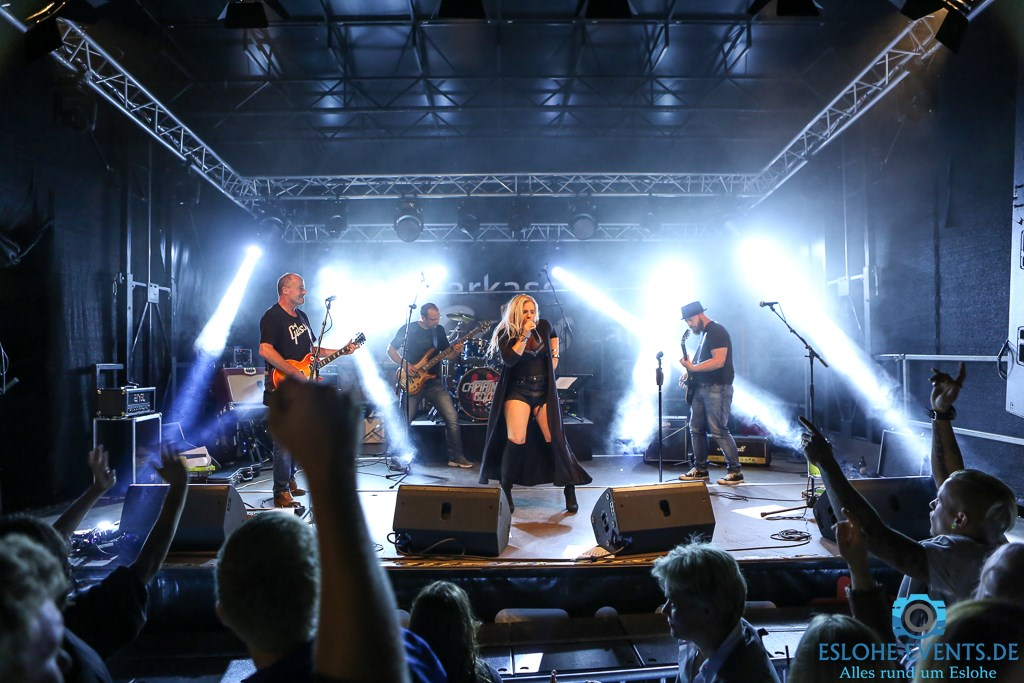 Krach am Bach in Eslohe 29.07.2017