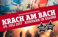 Krach am Bach