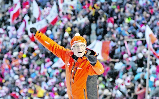 Mega-Event Skispringen – Weltcupfieber im Sauerland