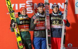 FIS Skisprung Weltcup 03.02.2018