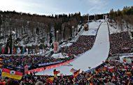 Letzter Team-Weltcup vor der WM am 15. Februar in Willingen
