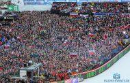 Achtung: Neue Quali-Startzeit beim FIS Skisprung Weltcup