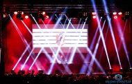 Lost Frequencies als toller Music-Live-Act beim Weltcup 2020 an der Willinger Mühlenkopfschanze
