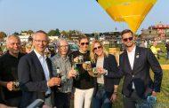 Eröffnung der 29. Warsteiner Internationalen Montgolfiade am 30.08.2019