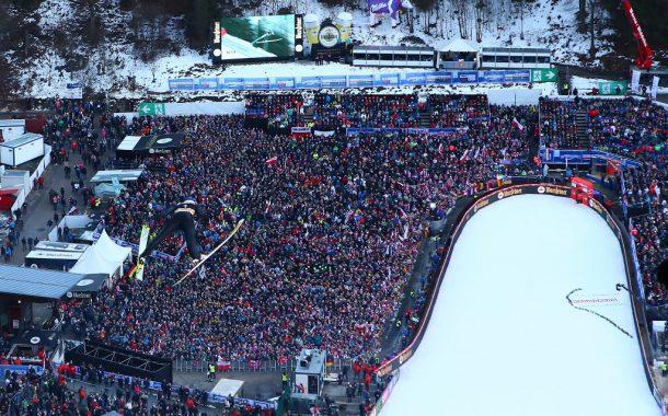 FIS Skisprung Weltcup vom 7.-9. Februar 2020 SC Willingen startet Ticketvorverkauf am 7. Oktober