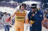 Eine Ära mit rasanten Entwicklungen  25 Jahre Weltcup an der Willinger Mühlenkopfschanze
