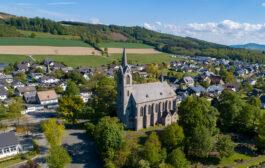 Impressionen aus der Gemeinde Eslohe