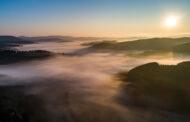 Nebel im Sauerland