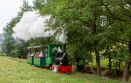 Museumsbahn Dampf Land Leute Museum Eslohe
